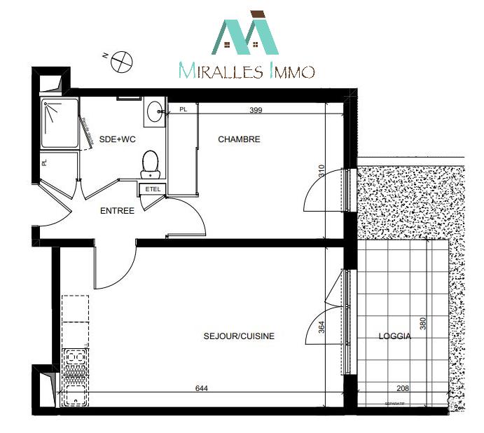 Maison-Villa - Marseille