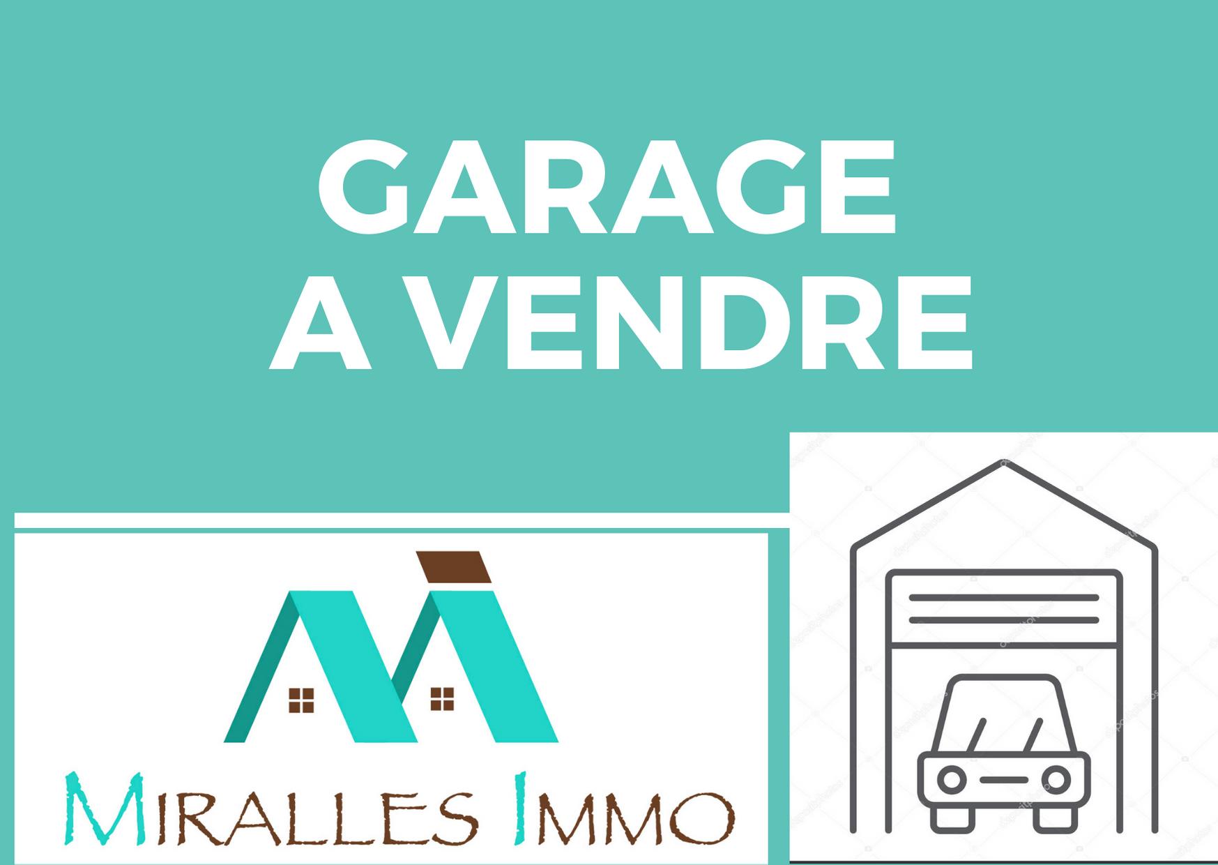 Vente Garage Le Castellet