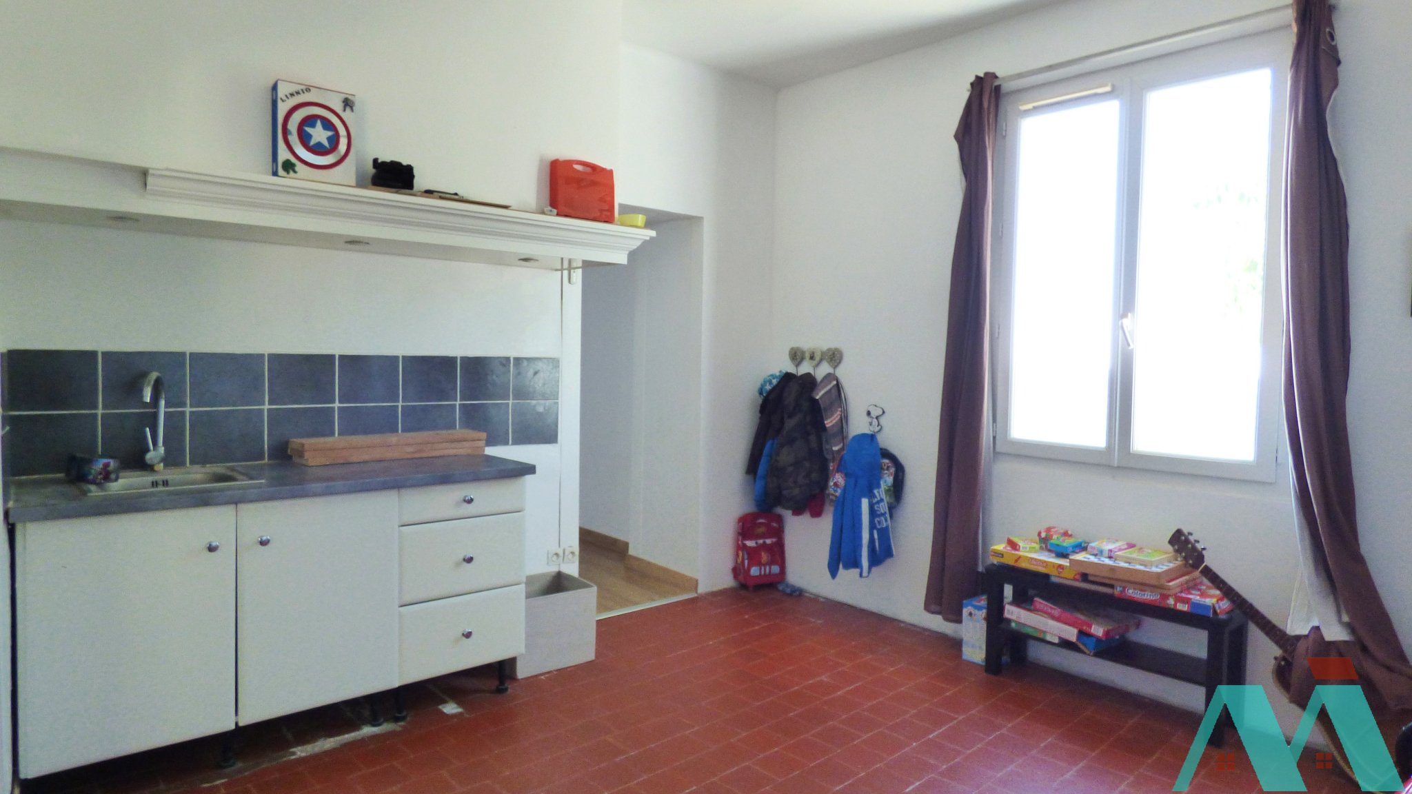 Location Appartement Le Castellet