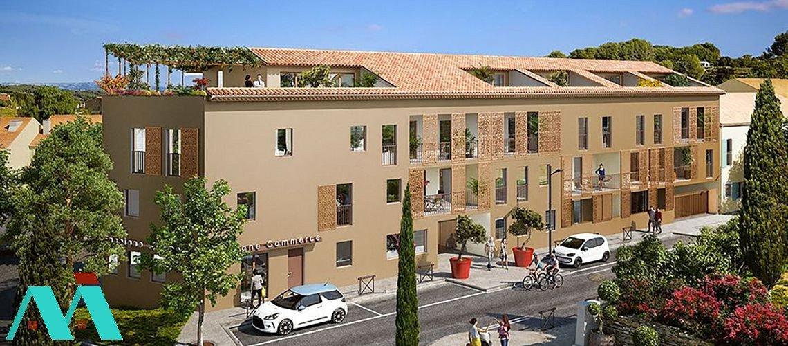 Location Appartement Le Castellet