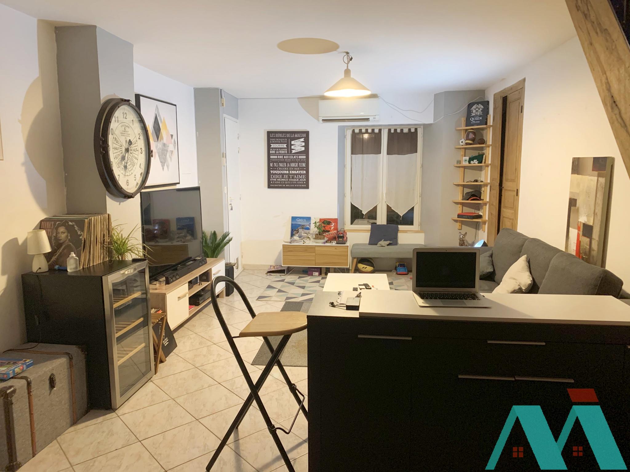 Appartement - Saint-Paul-lès-Durance