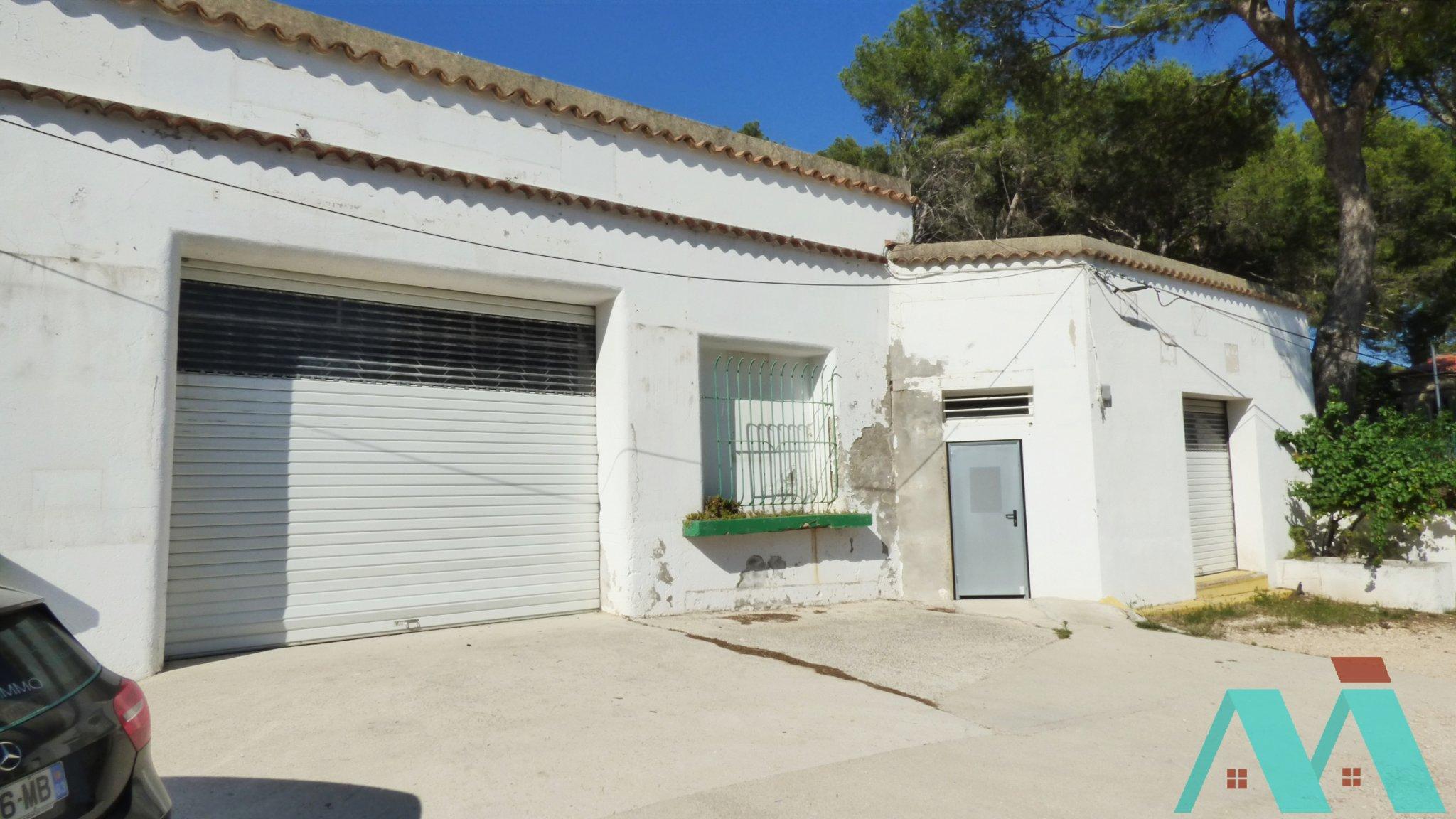 Fonds de commerce - Le Castellet
