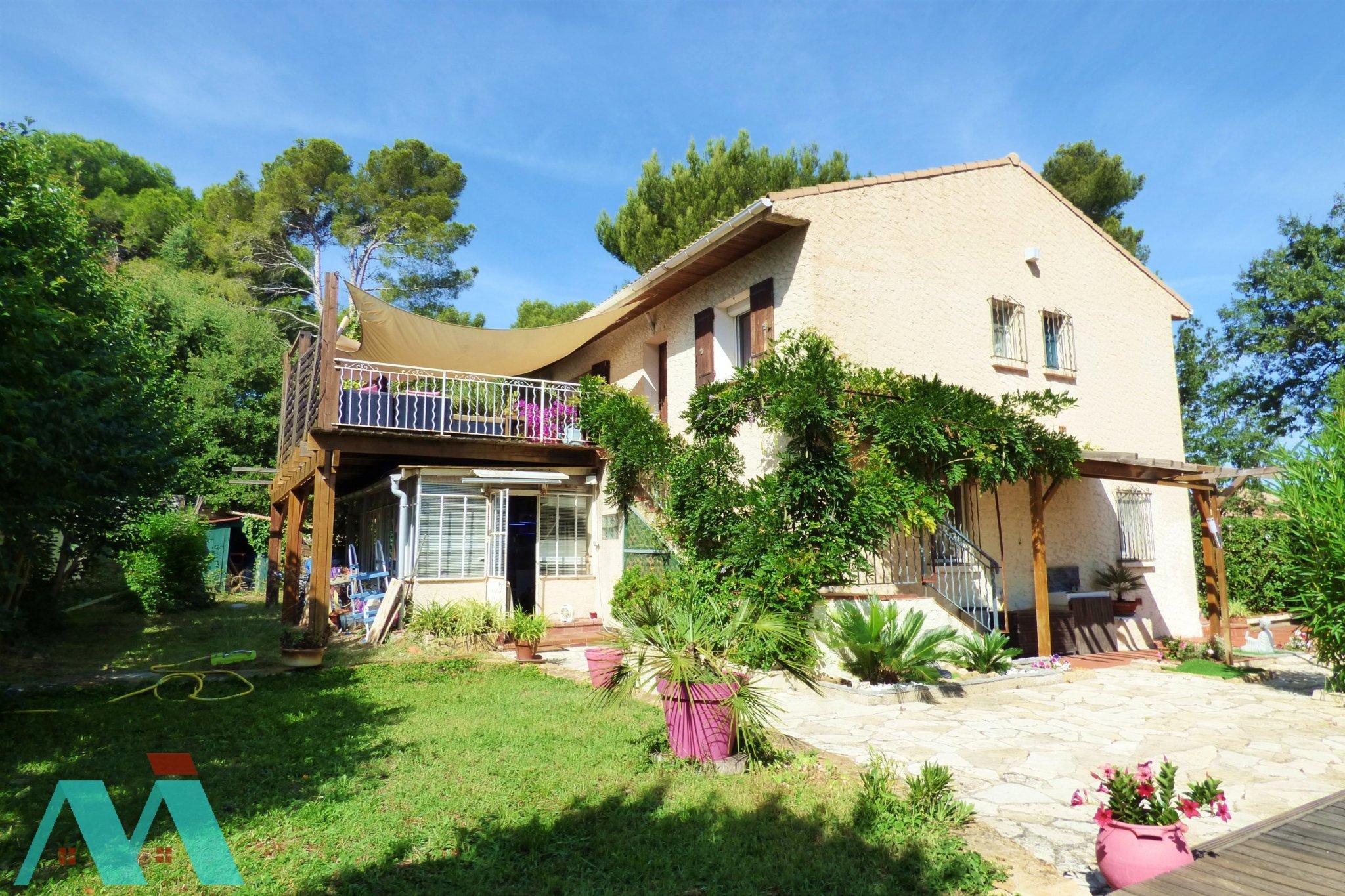 Maison-Villa - La Seyne-sur-Mer