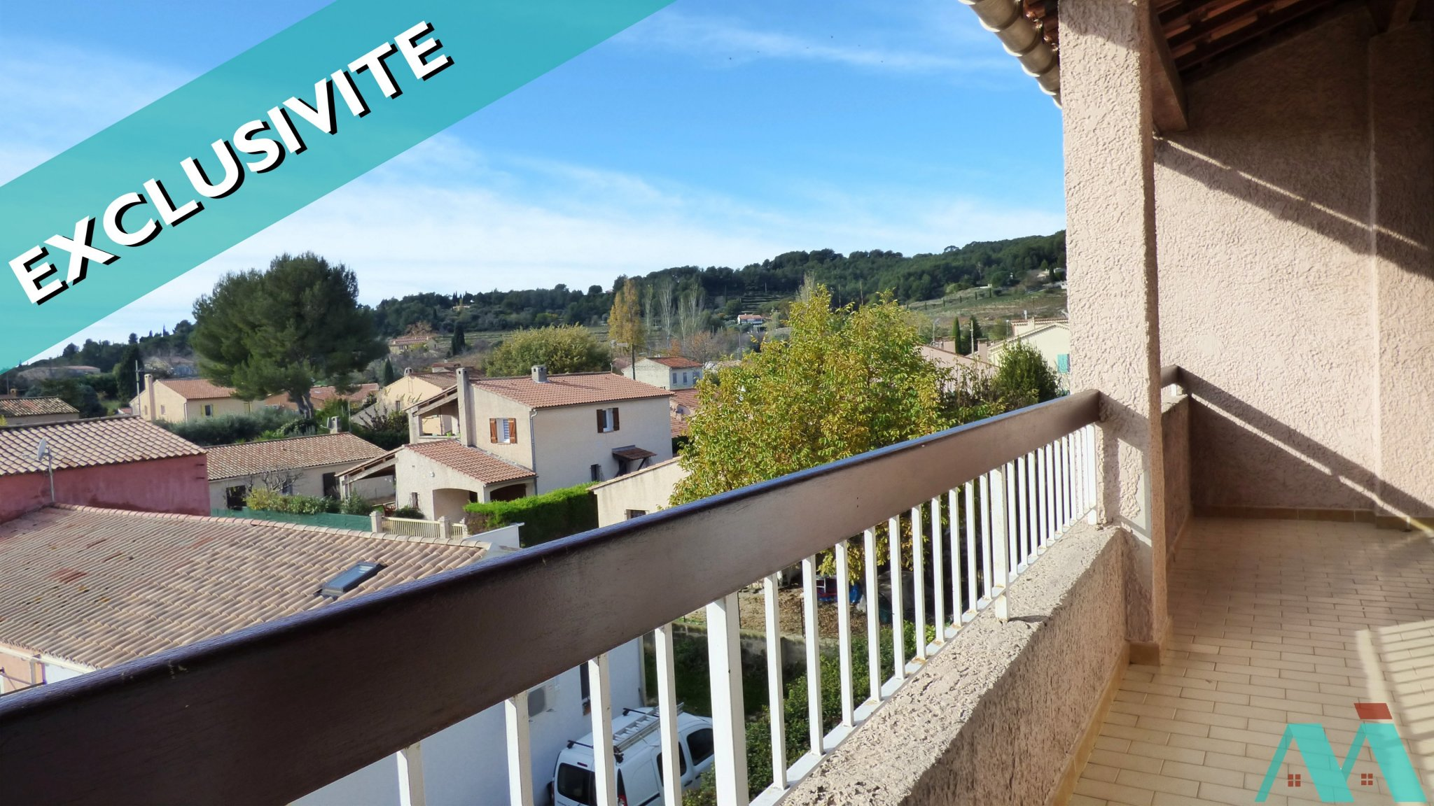 Vente Appartement Le Beausset