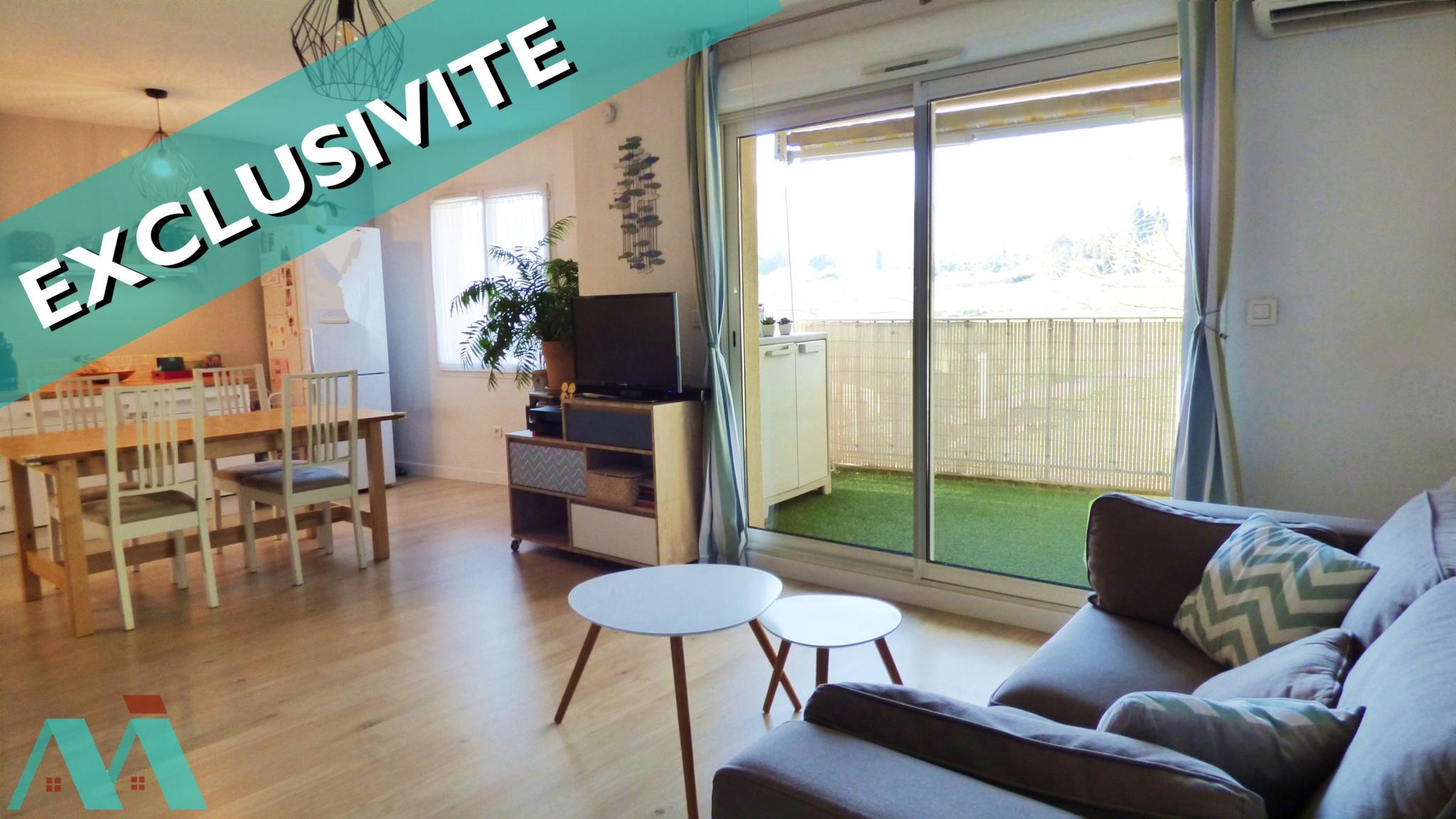 Appartement - Évenos