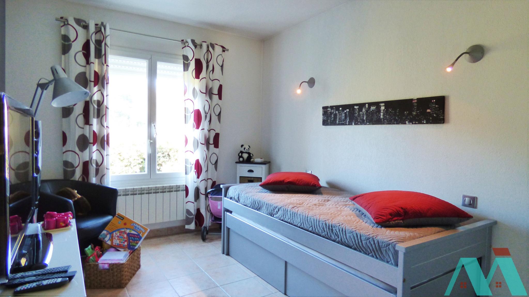 Maison-Villa - Saint-Cyr-sur-Mer