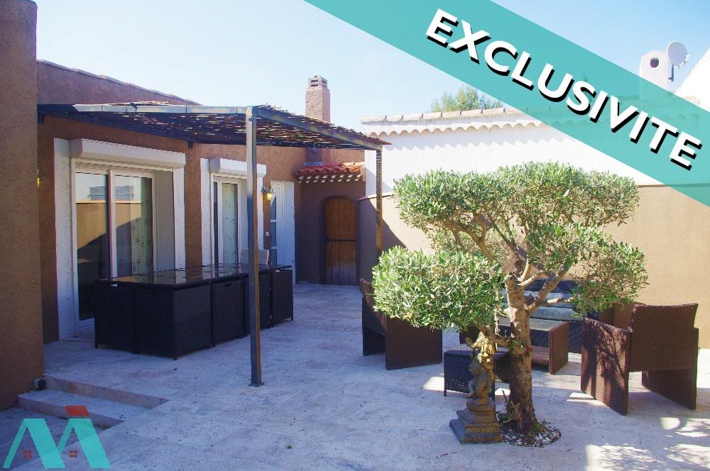 Vente Maison-Villa Sanary-sur-Mer