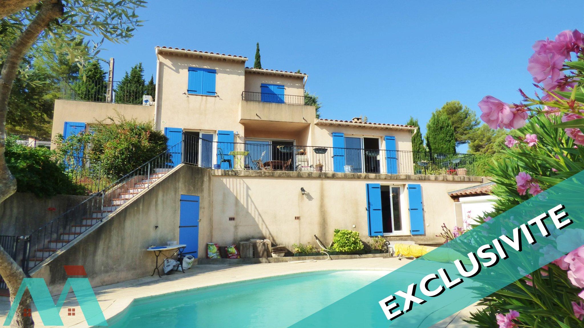 Maison-Villa - Le Beausset