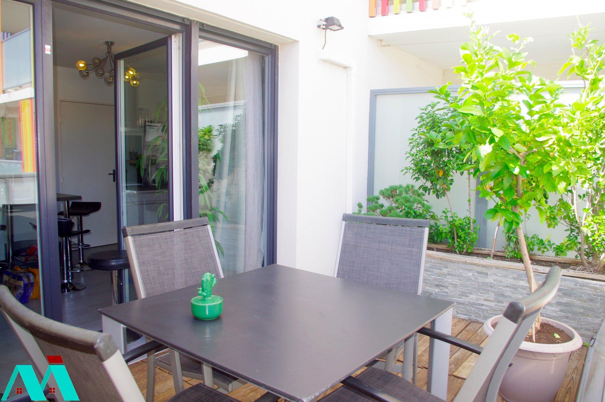 Vente Appartement La Seyne-sur-Mer