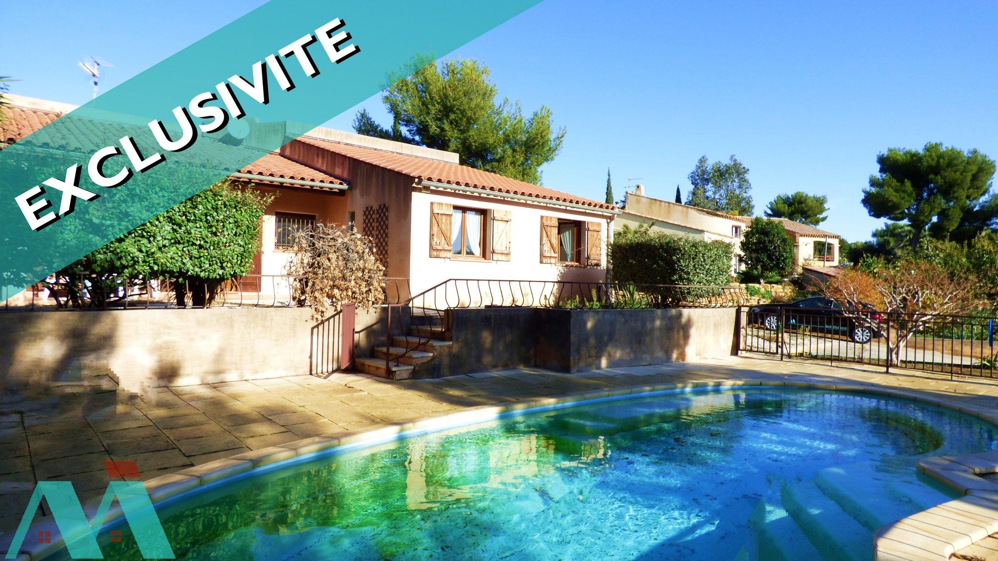 Vente Maison-Villa La Cadière-d\'Azur