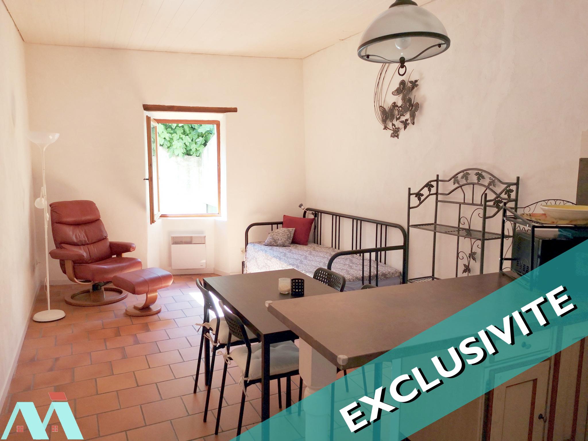 Vente Appartement La Cadière-d\'Azur