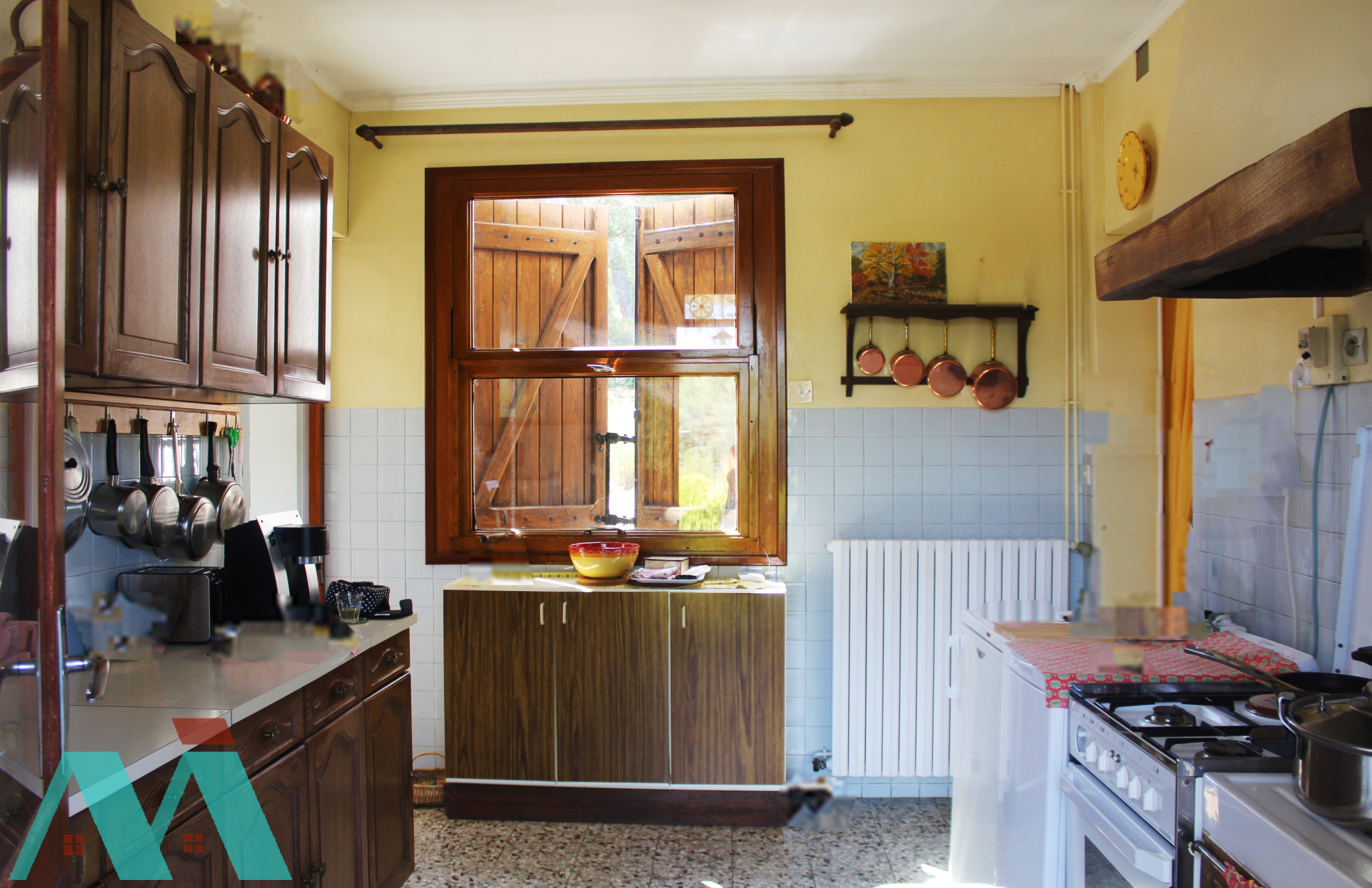 Maison-Villa - Six-Fours-les-Plages