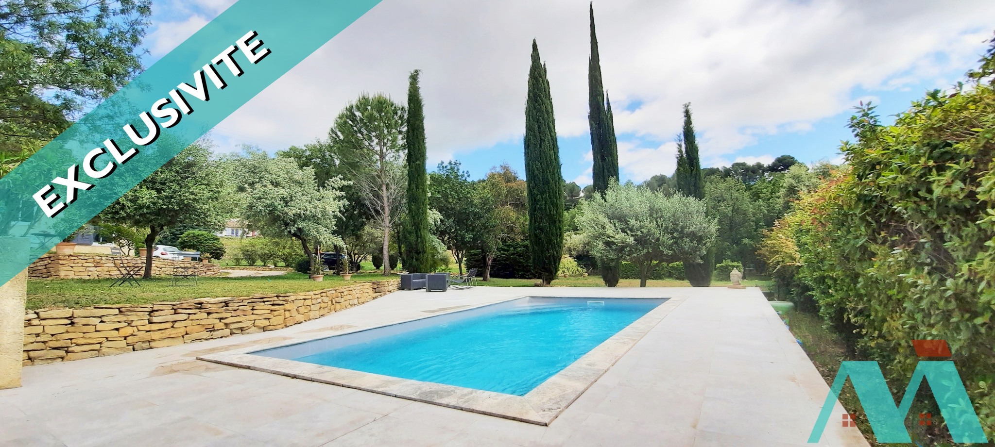 Vente Maison-Villa Le Castellet