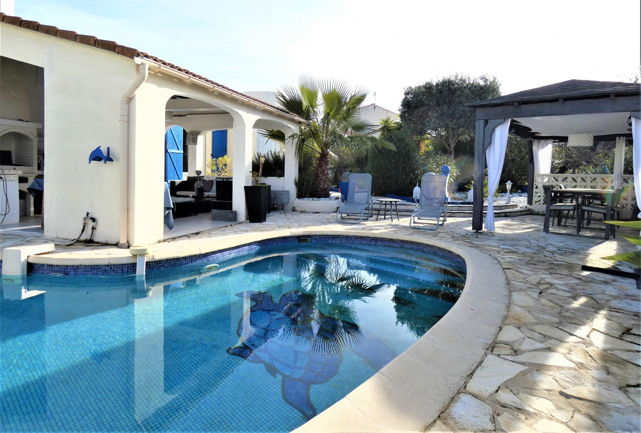 Vente Maison-Villa Roquebrune-sur-Argens
