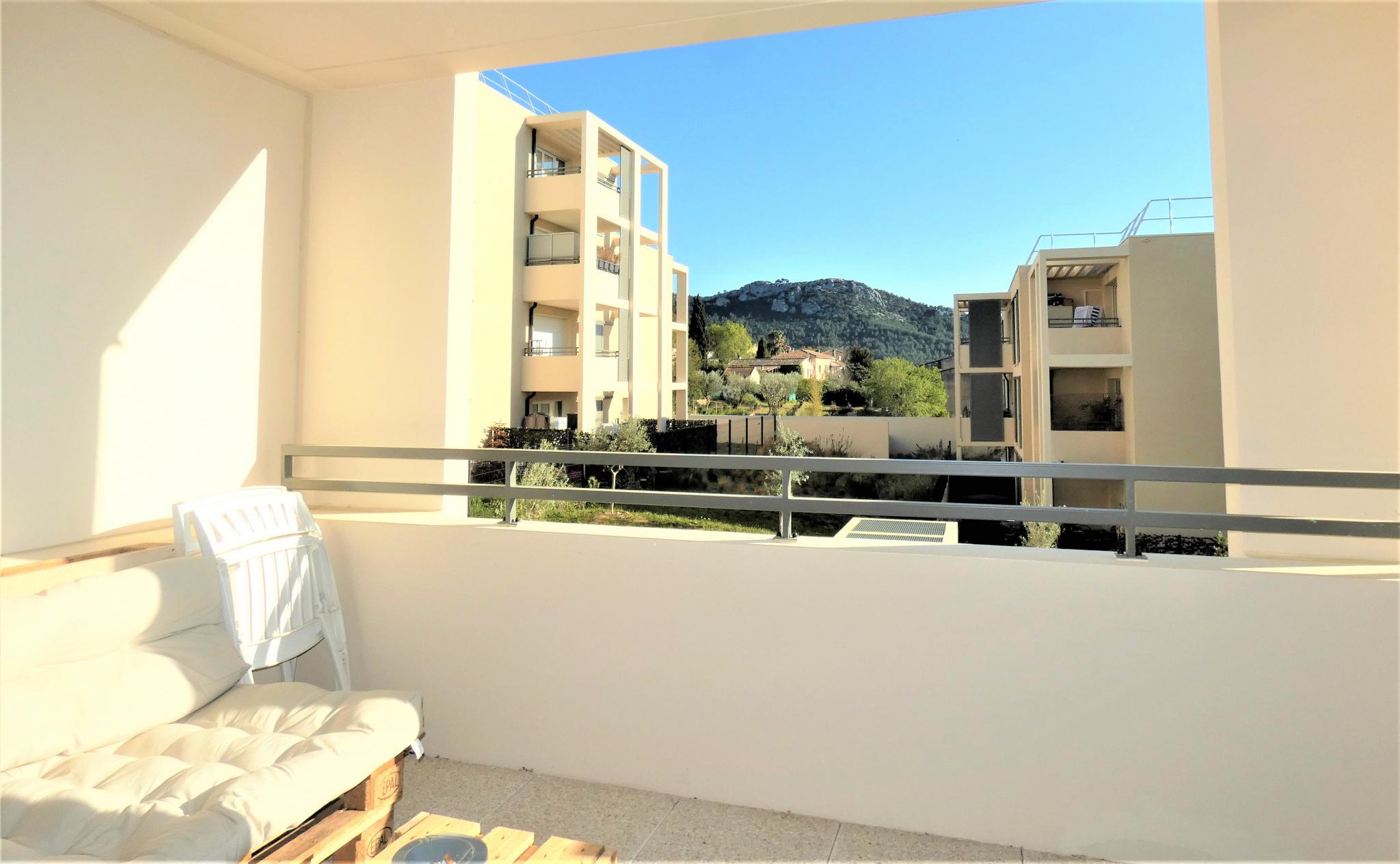 Vente Appartement Le Castellet