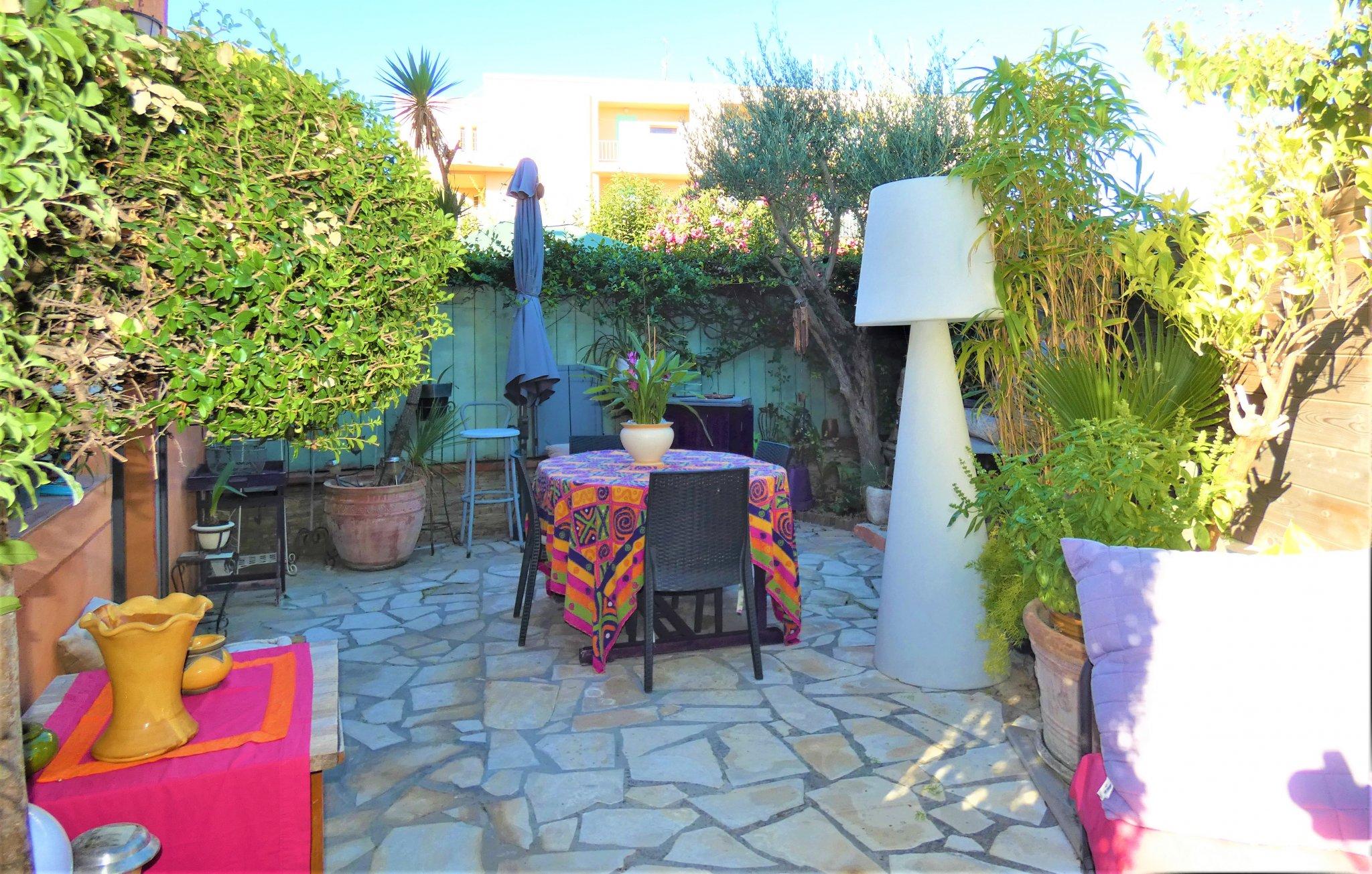 Vente Maison-Villa Saint-Cyr-sur-Mer