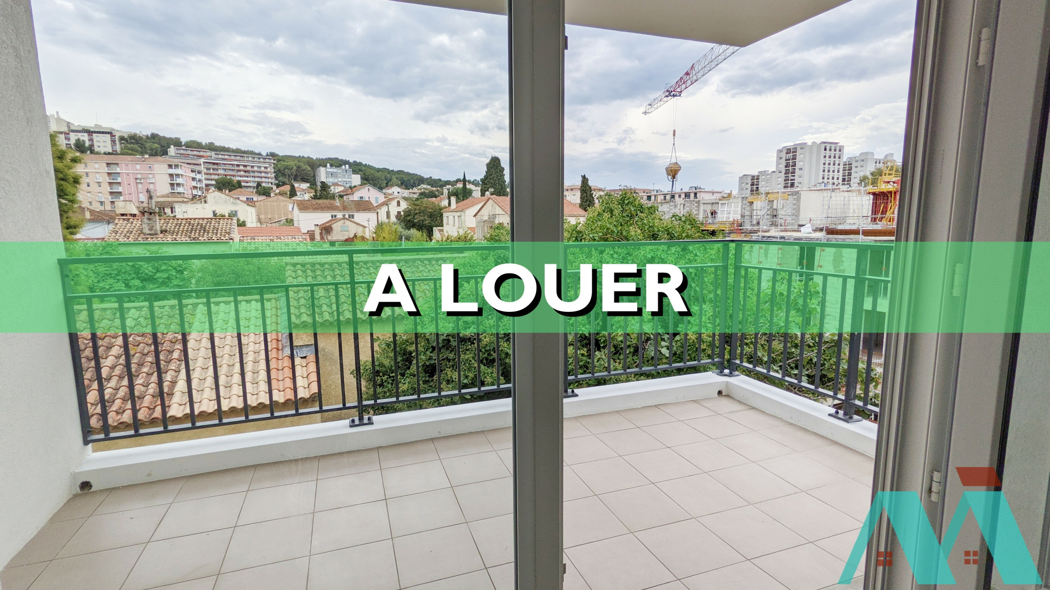 Location Appartement La Seyne-sur-Mer